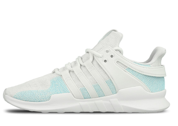 Adidas Equipment Running Support Blancas y Azules