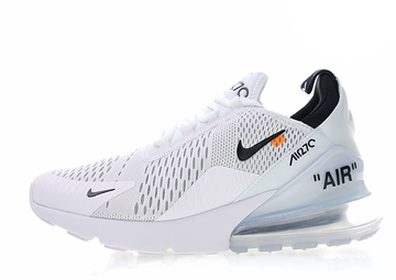Nike Air Max 270 Blancas Off White